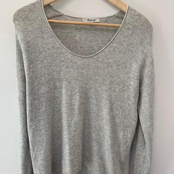 Madewell Lightweight Sweater